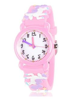 Watches for 4-10 Year Old Kids Outdoor Toys for Boys Girls - Best Gifts