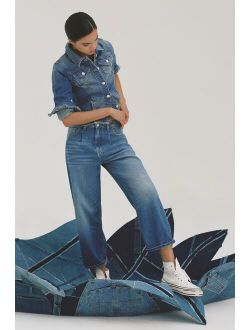 Pilcro The Breaker Relaxed Jeans