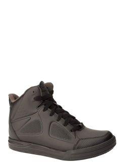 Men's Passit Slip Resistant High Top Work Shoes