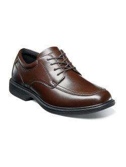 ® Bourbon Street Men's KORE Moc Toe Oxford Dress Shoes
