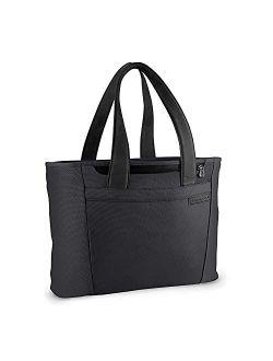 Baseline-large Shopping Tote Bag, Navy, One Size