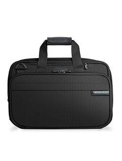 Baseline-expandable Cabin Bag, Black, One Size