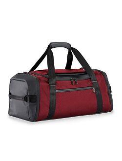Duffle Bag, Brick, Us:one Size