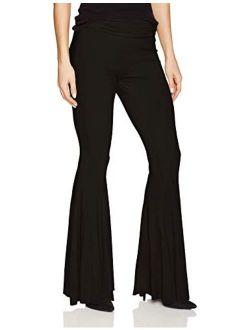 Women's Fishtail Pant