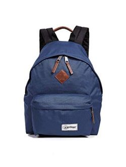 Men's Padded Pak'r Backpack, Into Tan Navy, One Size