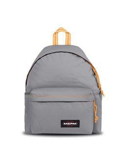 Padded Pak'r Backpack (blackout Concrete)