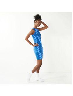 Juniors' SO® Bodycon Tank Dress
