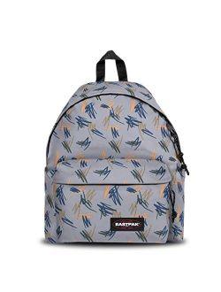 Padded Pak'r Backpack Scribble Local Ek62095x Multicolor