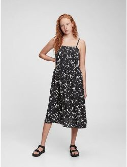Lenzing™ Ecovero™ Cami Midi Dress
