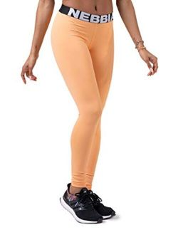 NEBBIA Squad Hero Scrunch Butt Leggings 528