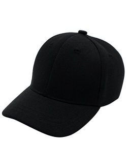 Baby Baseball Cap Hat-100% Durable Sturdy Polyester Hat