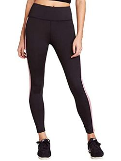 Women's On The Sidelines Poly/spandex Legging