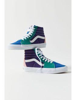 Sk8-Hi Retro Court Sneaker