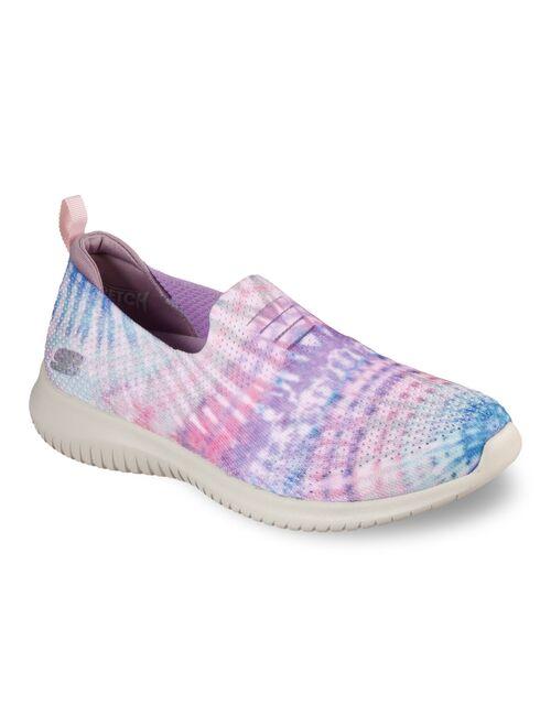 SKECHERS ® Ultra Flex Ombre Bliss Women's Slip-On Shoes