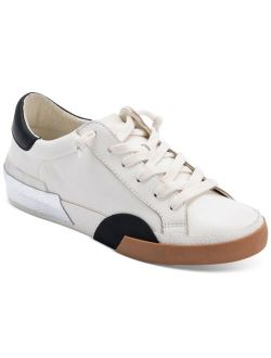 Dolce Vita Zina Lace-Up Sneakers