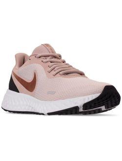 Women's Revolution 5 Running Sneakers from Finish Line