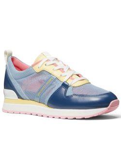 Dash Trainer Mesh Sneakers