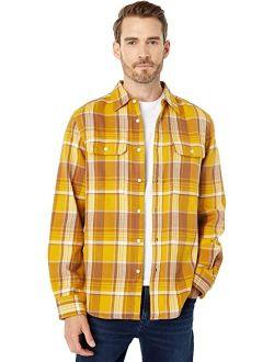 Arroyo Flannel Shirt