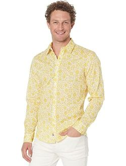 Long Sleeve Liberty Bouquet Shirt