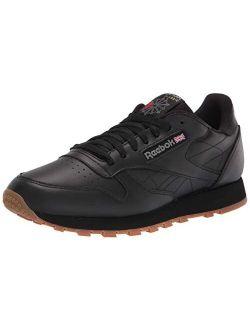 Men's Cl Leather Cte Fashion Sneaker