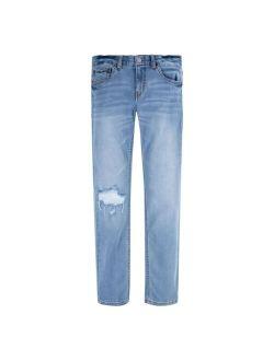 Little Boys 511 Slim Fit Eco Performance Jeans