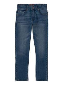 Little Boys Rebel Fit Jeans