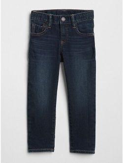 Toddler Slim Fit Jeans with Washwell™