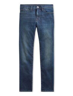 Big Boys Eldridge Skinny-Fit Jeans