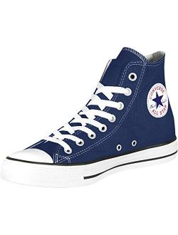 Chuck Taylor All Star Hi Top Sneaker Navy