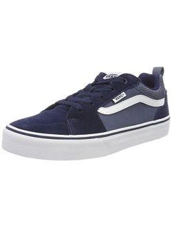 Men's Filmore Suede/canvas Sneaker