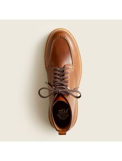 Kenton pacer boots in Chromexcel® leather