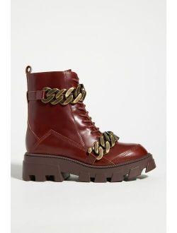Kelsi Dagger Brooklyn Brave Platform Boots