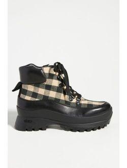 Loeffler Randall Owen Ankle Boots