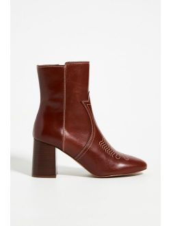 See By Chloe Lizzi Heeled Boots