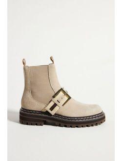 Cecelia New York Harriet Chelsea Boots