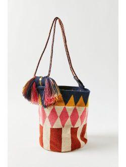 Melbourne Murrel Bucket Bag