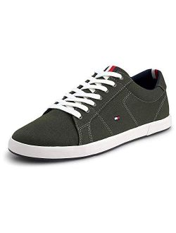 Iconic Long Lace Sneaker Mens Casual Trainers