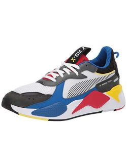 Mens Rs-x Toys Gym Exercise Sneakers