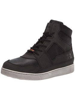 HARLEY-DAVIDSON FOOTWEAR Men's Eagleson Sneaker