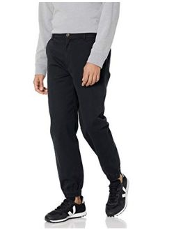 Men's Straight-fit Jogger Pant