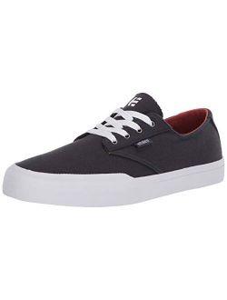 Etnies Men's Jameson Vulc Ls Skate Shoe