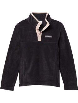 Steens MTN™ 1/4 Snap Fleece Pullover (Little Kids/Big Kids)