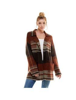 Women's THREAD & SUPPLY Sparrow Coat