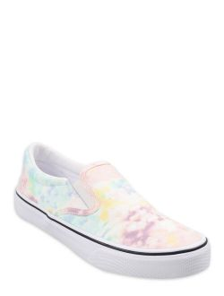 Time and Tru Women's Canvas Slip On