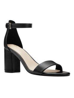 Sandy Women's Block Heel Sandals