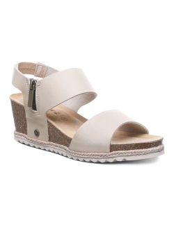 Dahlia Women's Wedge Sandals