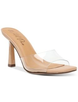 Wild Pair Luuna Slide Dress Sandals, Created for Macy's