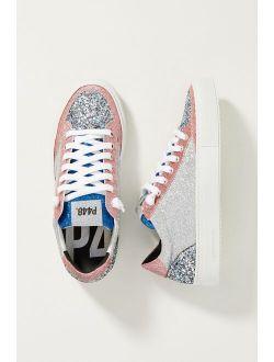 P448 Soho Glitter Sneakers