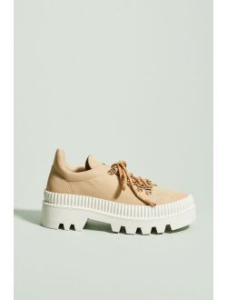 Silent D Prudence Hiker Sneakers