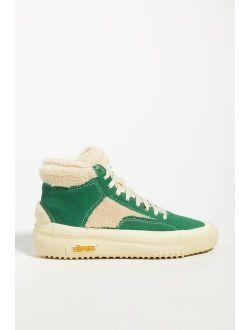 Brandblack Capo High-Top Sneakers